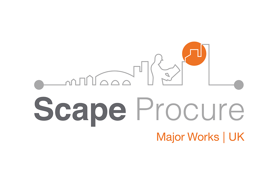Scape National Construction Major Works – UK