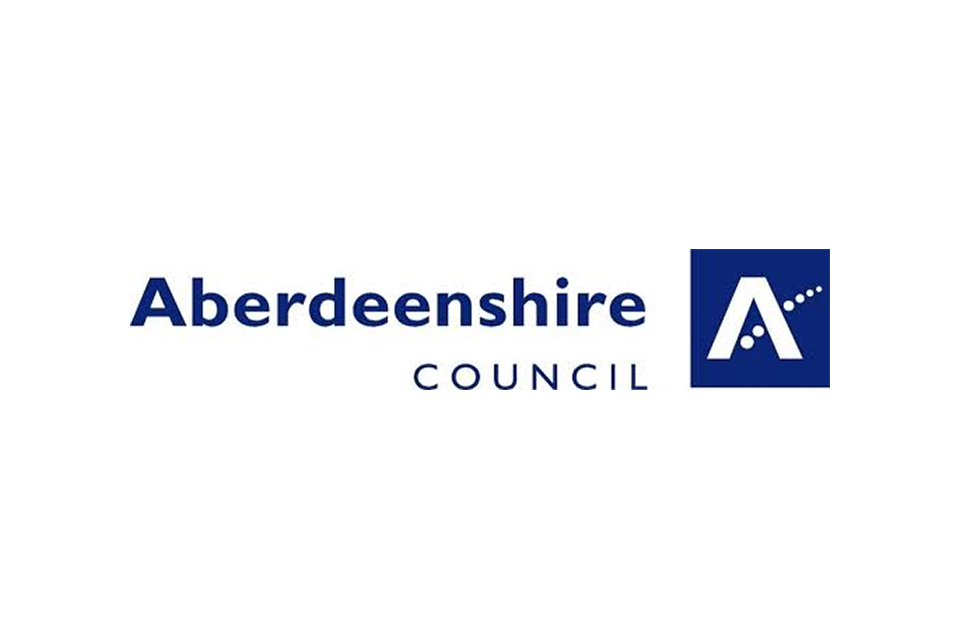 Aberdeenshire Council Main Contractor Works Framework