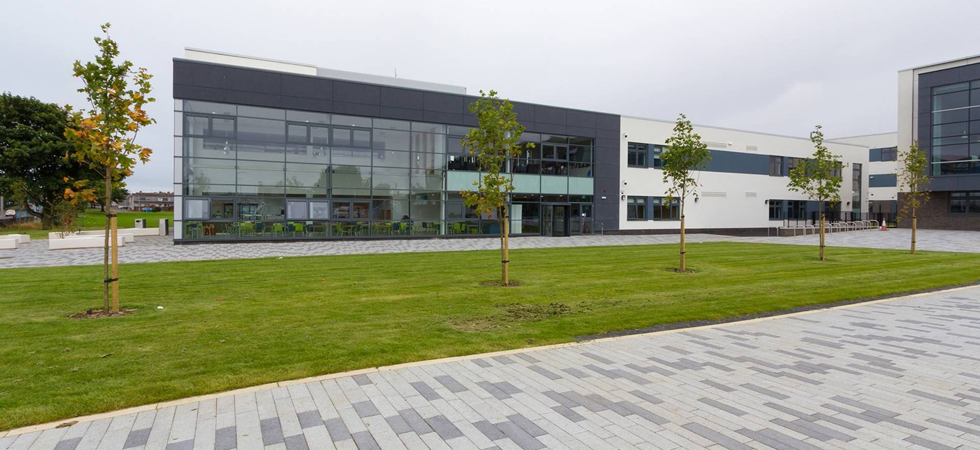 Fife College, Levenmouth Campus