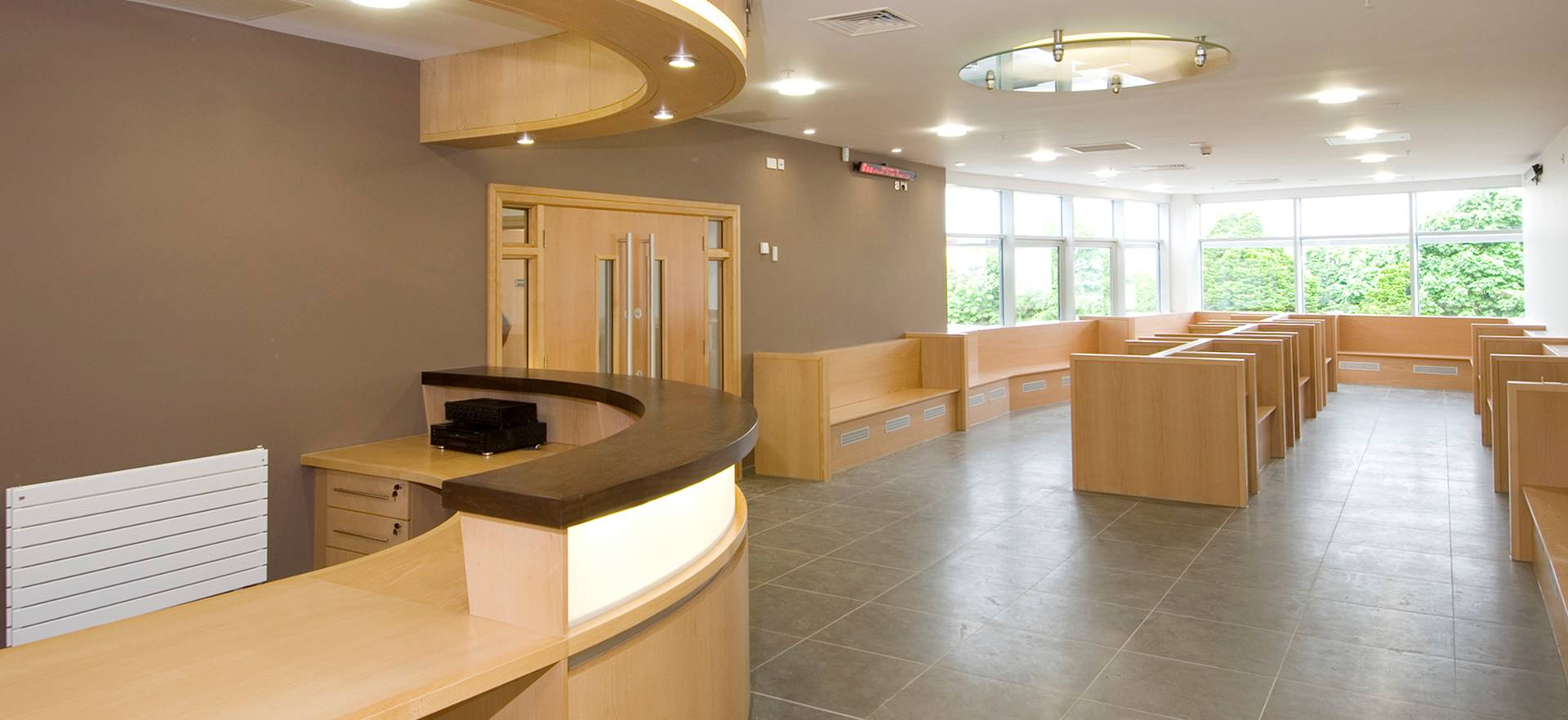 Abbeycentre Surgery, Newtownabbey