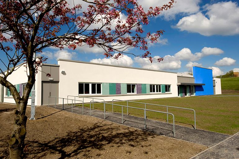 Lynebank Hospital Assessment & Treatment Unit, Fife