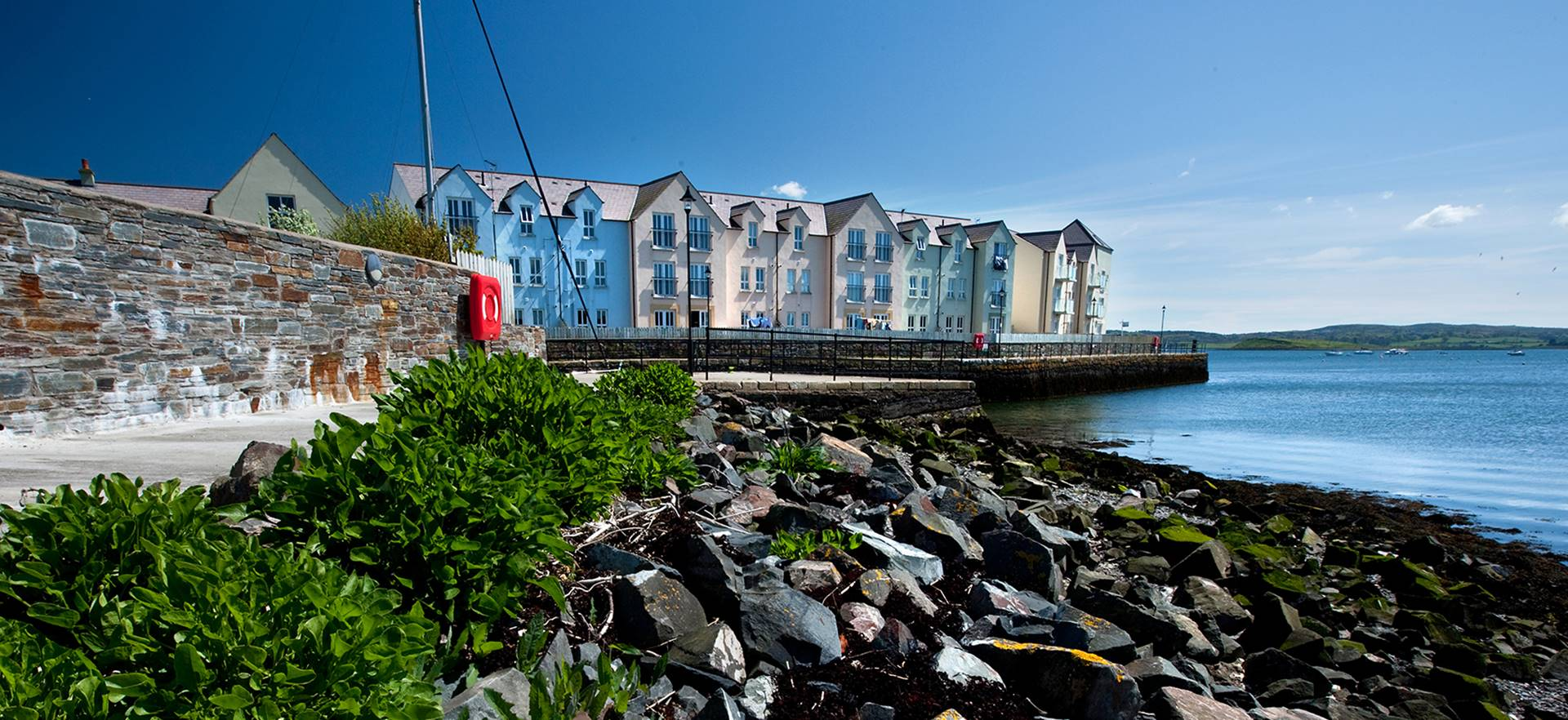 The Quay Phase 3, Killyleagh