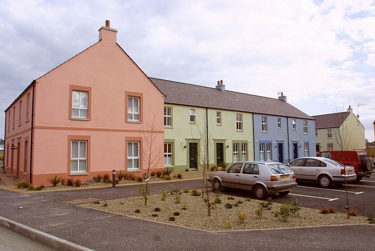 The Quay Phase 1, Killyleagh