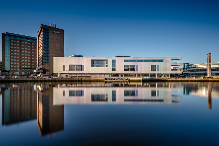 Belfast Waterfront Conference & Exhibition Centre