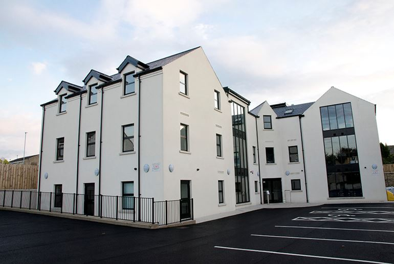 Triangle Housing Association, Ballymoney