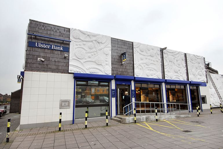 RBS Ulster Bank, Andersonstown