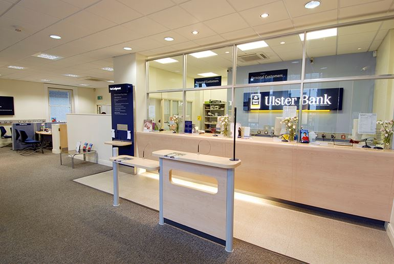 RBS Ulster Bank, Antrim