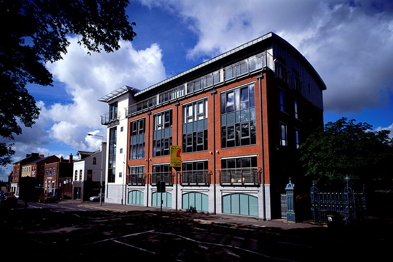 Amicus Offices, Belfast