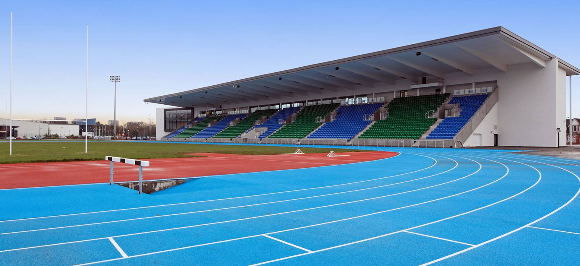 Scotstoun Stadium, Glasgow