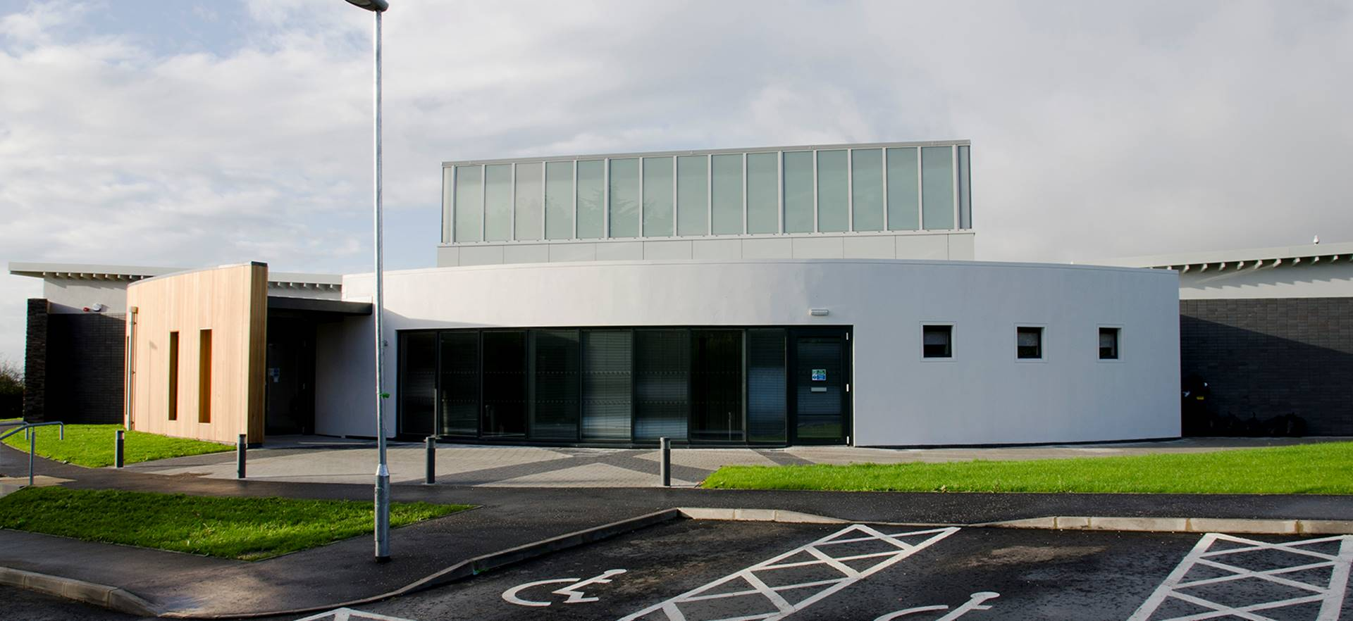 Eden Community Centre, Carrickfergus