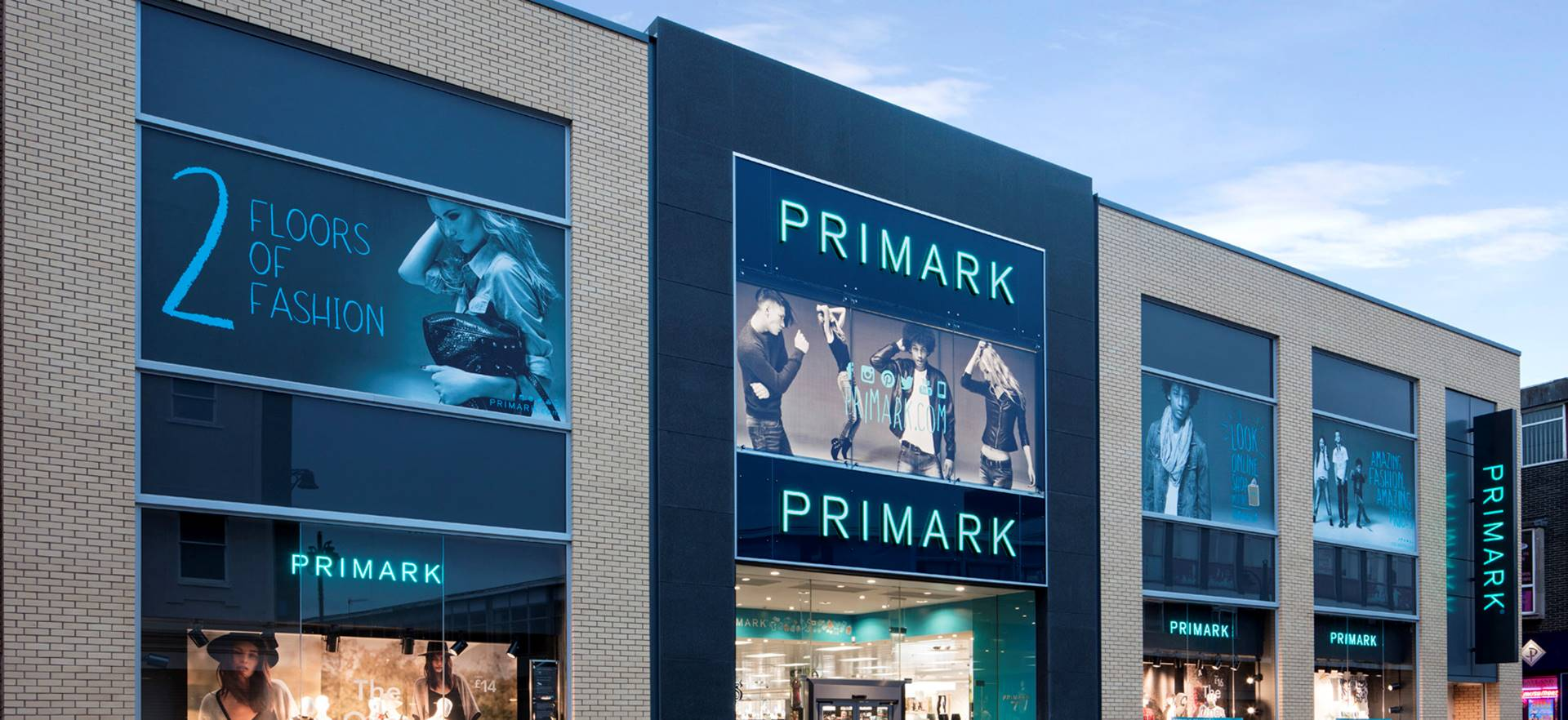 Primark, Walsall