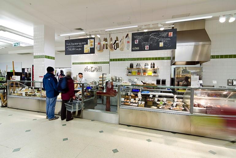 Holywood Exchange Restaurants, Belfast | McLaughlin