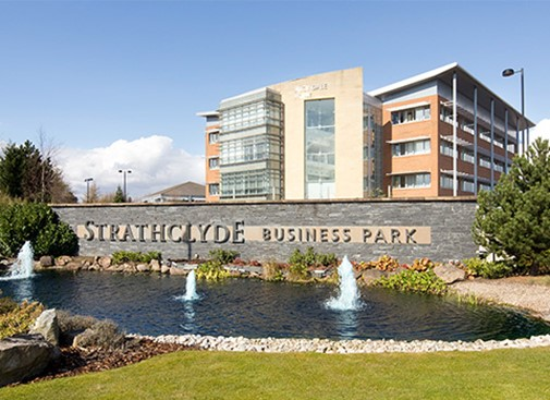 Our Glasgow office has relocated to Bellshill