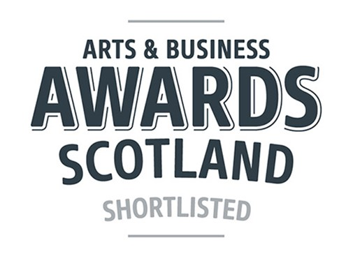 The Arts & Business Scotland 30th Annual Awards shortlisting