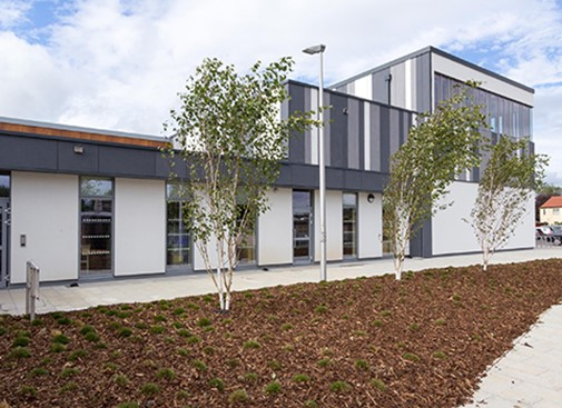 Bilston Primary School successfully completed