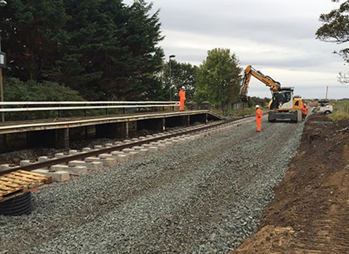McL&H completes vital railway works