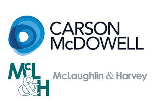 Works begin on Carson McDowell office