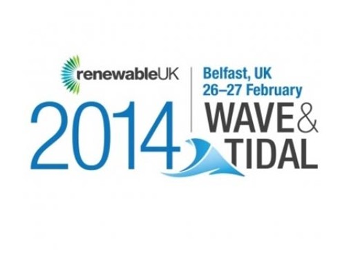 RenewableUK 2013 Wave and Tidal conference