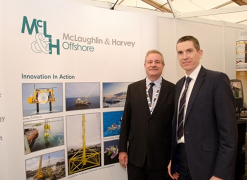 McL&H Offshore division launched!