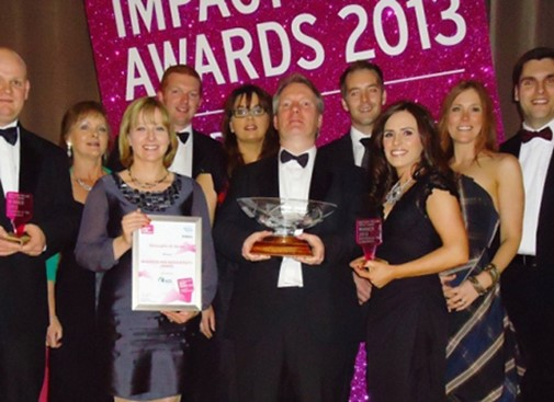 McL&H are 'NI Responsible Company of the Year'