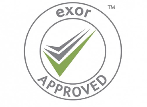Top compliance exor accreditation