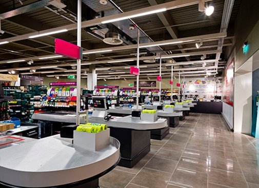 McL&H completes M&S Durham project