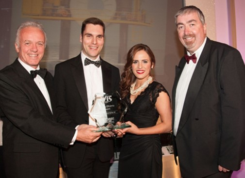 Top Energy Efficiency award for McL&H