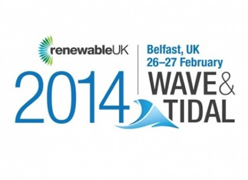 McL&H Offshore to guest speak at the Wave & Tidal Conference 2014