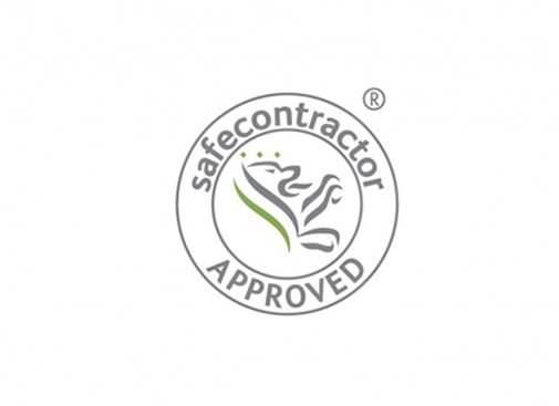 Safecontractor accreditation achieved again!