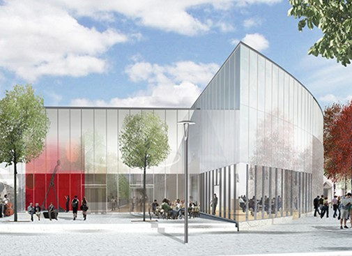 New £20m Irvine Leisure Centre to be built