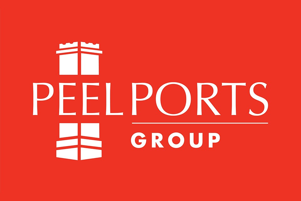 Peel Ports Warehouse Framework