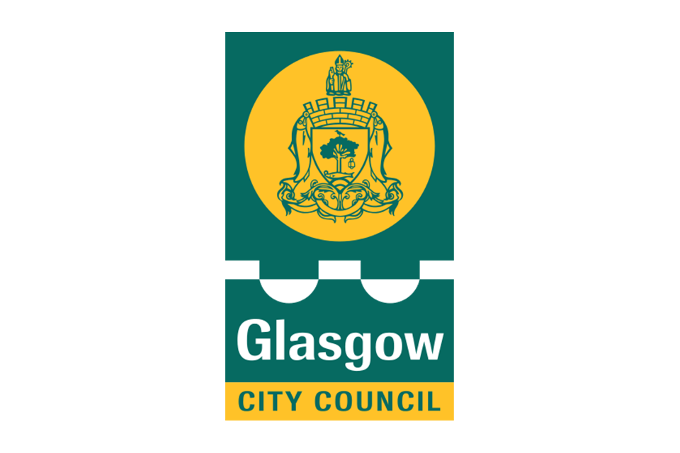 Glasgow City Council City Deal Public Realm Framework
